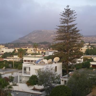 Agadir, the city